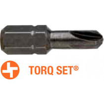 Насадка викруткова USH Industry : TORQ TS1/4 x 25 мм, Уп. 5 шт.