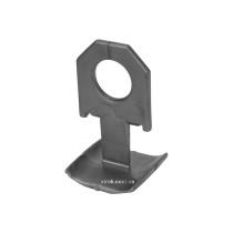 Кліпси для викладання керамічної плитки VOREL 7-15 мм фуга 1.5 мм 400 шт