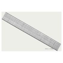Цвяхи до пневматичного степлера VOREL 16 х 1.0 x 1.3 мм 5000 шт