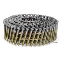 Цвяхи барабанні до пневматичного цвяхозабивного пістолета VOREL 32 х 2.1 мм 7200 шт