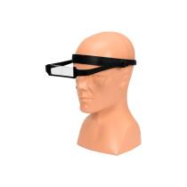 Лупа в пластиковій оправі VOREL з кріпленням на голову і регулюванням