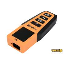 Дальномір лазерний VOREL 0.2-80 м ± 2 мм 8 режимів