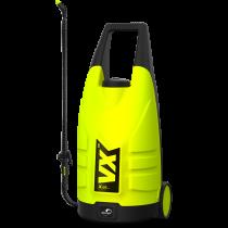 Обприскувач акумуляторний на колесах MAROLEX VX 20 л Li-Ion 3.4 Агод