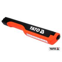 Ліхтар світлодіодний YATO 8 LED 80 лм 3 x ААА
