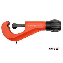 Труборіз роликовий YATO для труб 6-45 мм