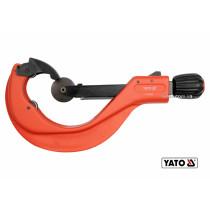 Труборіз роликовий YATO для труб 50-127 мм