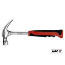 Молоток столярний YATO 318 мм 600 г