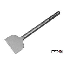 Долото плоске YATO SDS-Max 300 x 75 мм