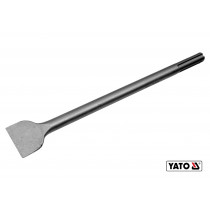 Долото плоске YATO SDS-Max 400 x 50 мм