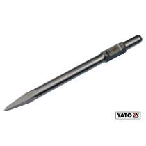 Долото-піка YATO HEX 450 мм