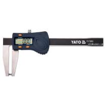 Штангенциркуль електронний для гальмівних дисків YATO YT-72093