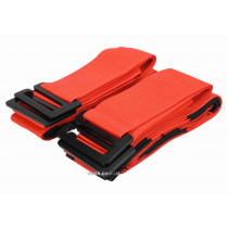 Ремені для перенесення меблів YATO : 2- для спини, 2- для вантажу, 8 x 280 см, 4 шт