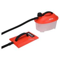 Паровий апарат для здирання шпалер мережевий YATO 2 кВт 4.5 л 100°С