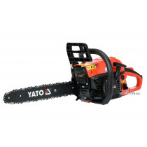 Бензопила ланцюгова YATO YT-84901