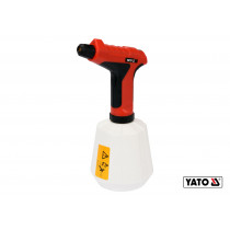 Обприскувач акумуляторний YATO Li-Ion 3.6 В 2 Агод 1 л 285/460 мл/хв