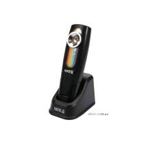 Світильник для підбирання кольорів акумуляторний YATO Li-Ion 3.7 В 2.6 Агод 5 Вт 400 лм + зарядний пристрій