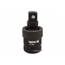 "Кардан ударний YATO 3/4"" 102 мм"