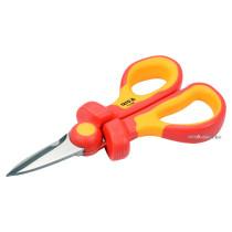Ножиці універсальні діелектричні до 1000 В YATO 160 мм