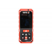 Лазерний далекомір YATO YT-73127