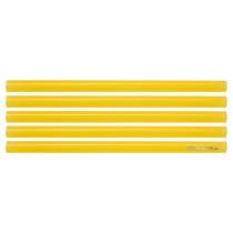 Стержні клейові жовті YATO 11.2 x 200 мм 5 шт
