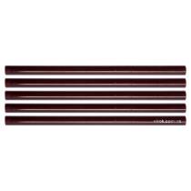 Стержні клейові коричневі YATO 11.2 x 200 мм 5 шт