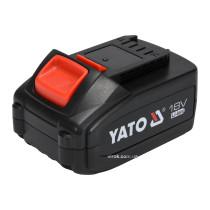 Акумулятор YATO Li-Ion 18 В 3 Агод