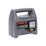Зарядний пристрій для акумуляторів STHOR 82541