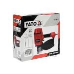 Цвяхозабивний пневматичний пістолет YATO YT-09213