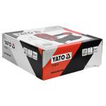 Цвяхозабивний пневматичний пістолет YATO YT-09214