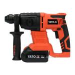 Перфоратор акумуляторний YATO YT-82770