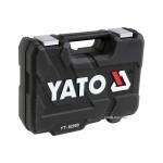Акумуляторний реноватор YATO YT-82900