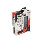 Лазерний далекомір YATO YT-73126