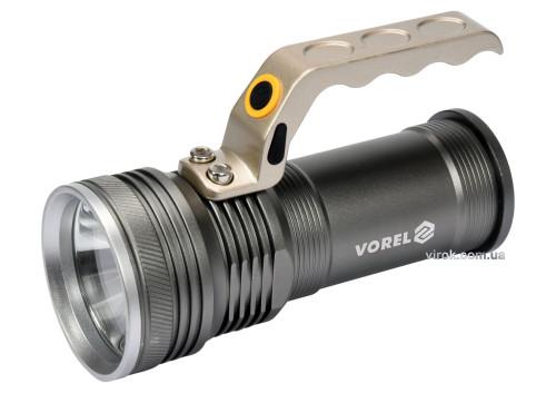 Фонарь светодиодный CREE XM-LM VOREL 10 Вт 500 лм 3 x АА