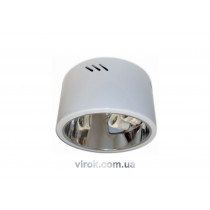 Світильник DOWNLIGHT BAZAL, IP 20, на 2 лампи по 18 W з патр. E27