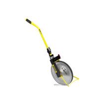 """Колесо вимірювальне STANLEY """"FatMax"""" з лінійною довжиною- 1 м, з ручкою h= 400 мм"""