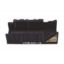 "Стусло VIROK пластмасове 233х53х56 мм (2,0"")  (50)"