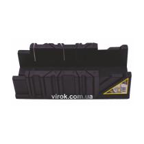 "Стусло VIROK пластмасове 320х120х75 мм (4,5"")  (18)"