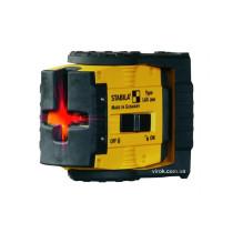 Лазерный нивелир STABILA Type LAX 300 с принадлежностями