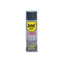 Преобразователь ржавчины (спрей) SELSIL 200 мл