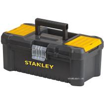 """Ящик для інструменту пластиковий STANLEY ,з металевою защіпкою , 12,5"""""""