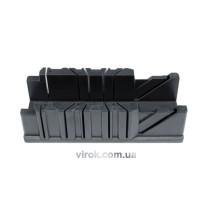 Стусло пластиковое VOREL 290 х 85 мм