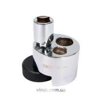 """Шпилькокрут универсальный YATO 1/2"""" Ø8.5-19 мм"""