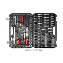 Набор инструментов YATO 216 шт