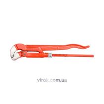 """Ключ трубный переставной VOREL 1"""" тип """"S"""""""
