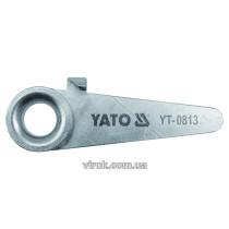 Засіб YATO для згинання металевих стержнів макс. Ø= 6 мм