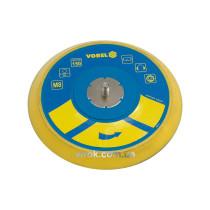 Круг полировальный VOREL для пневмошлифмашины Ø=150 мм