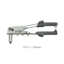 Заклепочник VOREL для заклепок Ø=2.4, 3.2, 4, 4.8 мм 250 мм