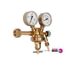 Редуктор ABICOR BINZEL газ- CO2/Argon, пропускна здатність- 40 м³/год, роб. тиск- 3 МПа