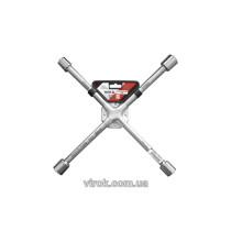 Ключ балонный хрестообразный YATO М17 х 19 х 21 х 22 мм