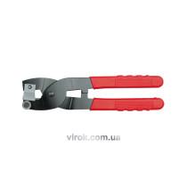 Кусачки для керамической плитки VOREL 200 мм